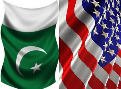 Pakistan United States Relation